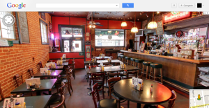 Google Maps Empresas
